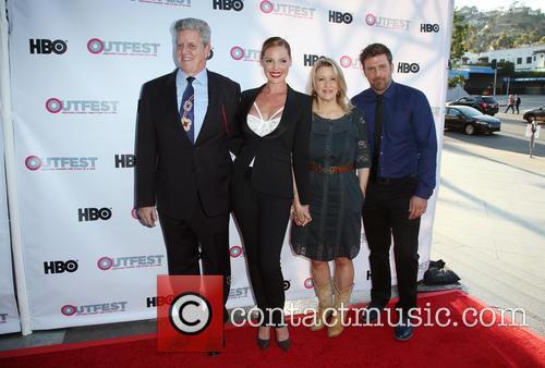 Sam Mcmurray, Katherine Heigl, Linda Emond and Houston Rhines 5