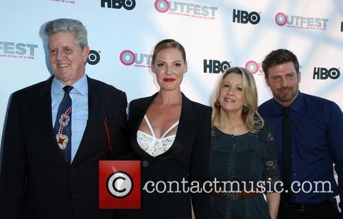 Sam Mcmurray, Katherine Heigl, Linda Emond and Houston Rhines 1