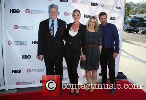 Sam Mcmurray, Katherine Heigl, Linda Emond and Houston Rhines 8