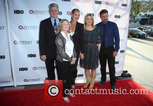 Sam Mcmurray, Katherine Heigl, Linda Emond, Houston Rhines and Mary Agnes Donoghue