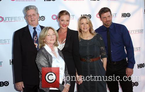 Sam Mcmurray, Katherine Heigl, Linda Emond, Houston Rhines and Mary Agnes Donoghue 10