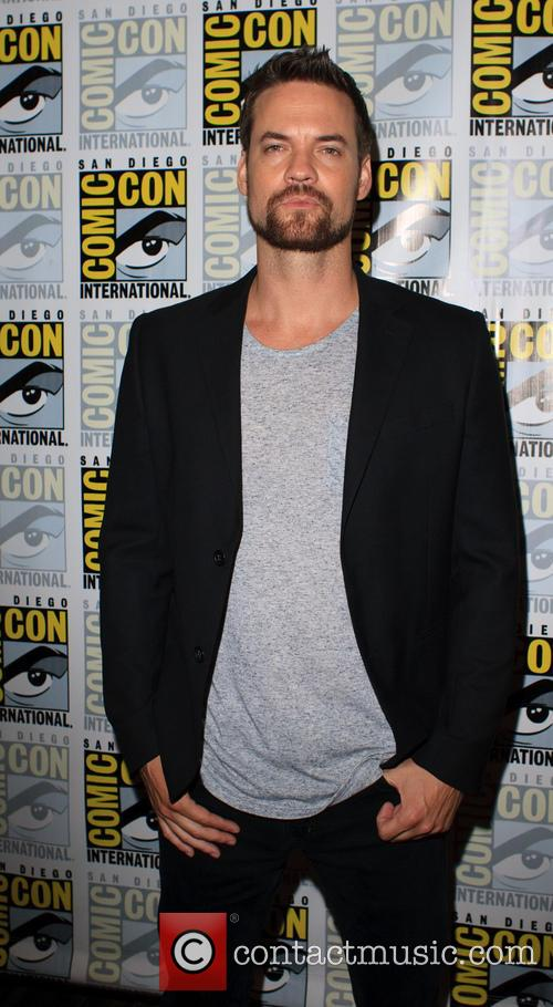 San Diego Comic-Con International 2015 - 'Salem' -...