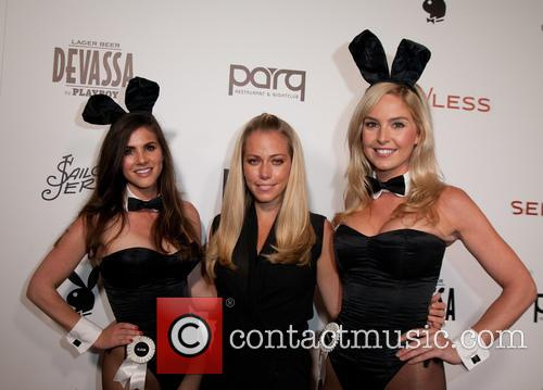 The Playboy Party