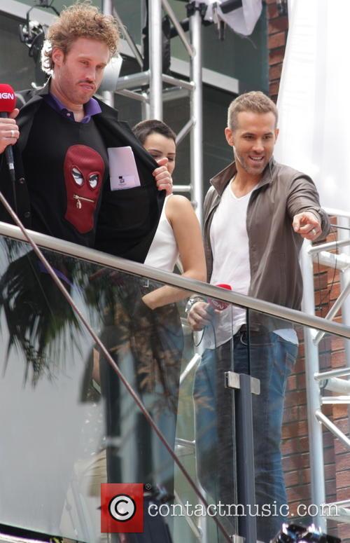 Ryan Reynolds 8