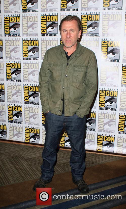 San Diego Comic-Con International 2015 - 'The Hateful...