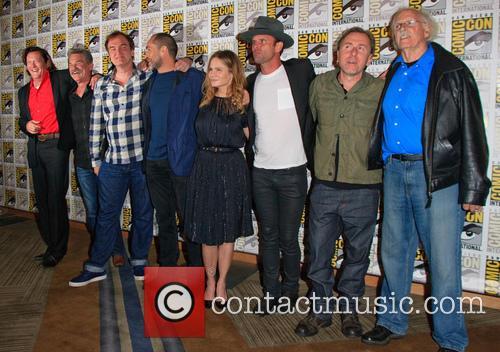 Cast 1