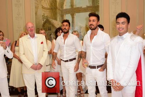 John Alberti, Toni Alberti and Guests 4