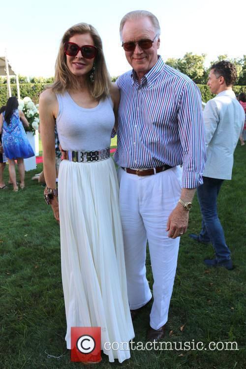 Ellen Scarborough and Chuck Scarborough 2