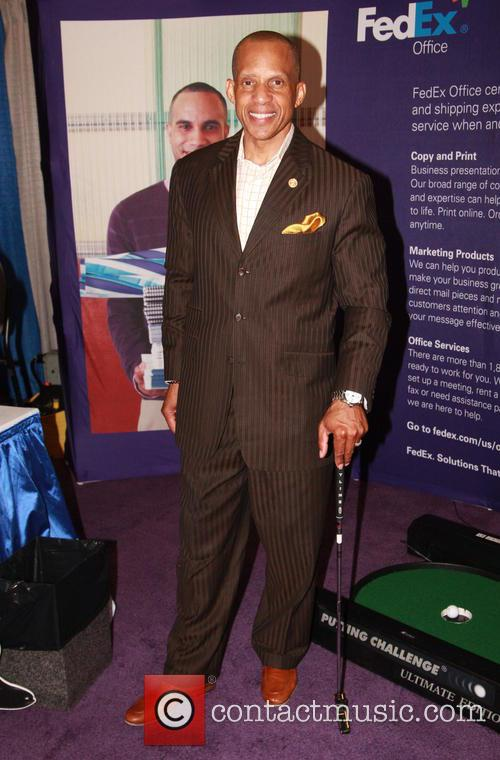 106th Annual NAACP Convention - Day 1