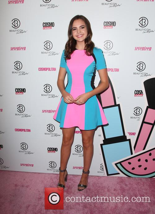 Bailee Madison 7