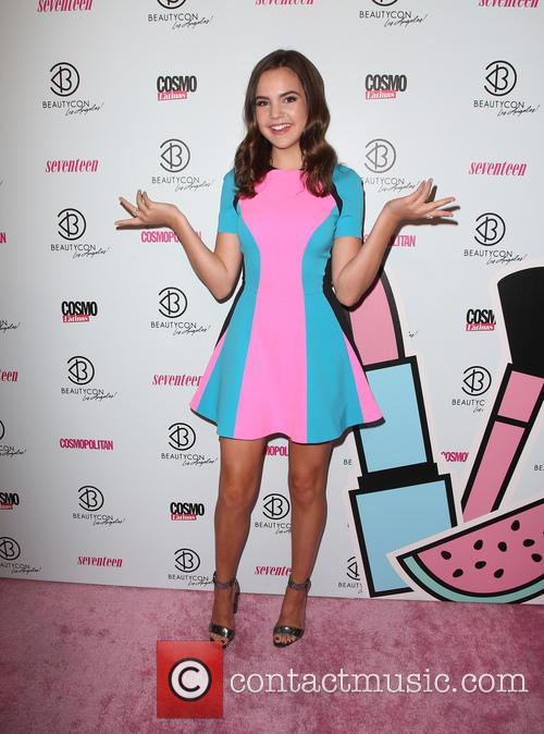 Bailee Madison 9