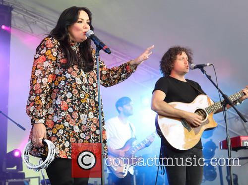 Martine Mccutcheon, Jack Mcmanus and Stargazer 8