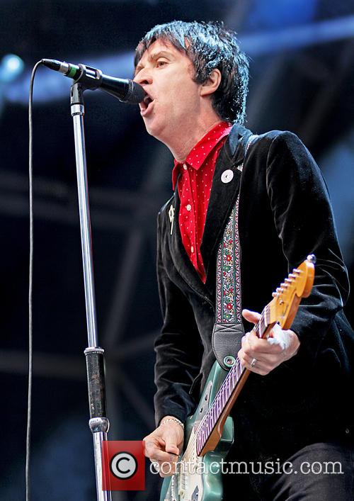 Johnny Marr 7