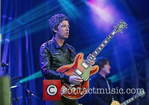 Noel Gallagher 8