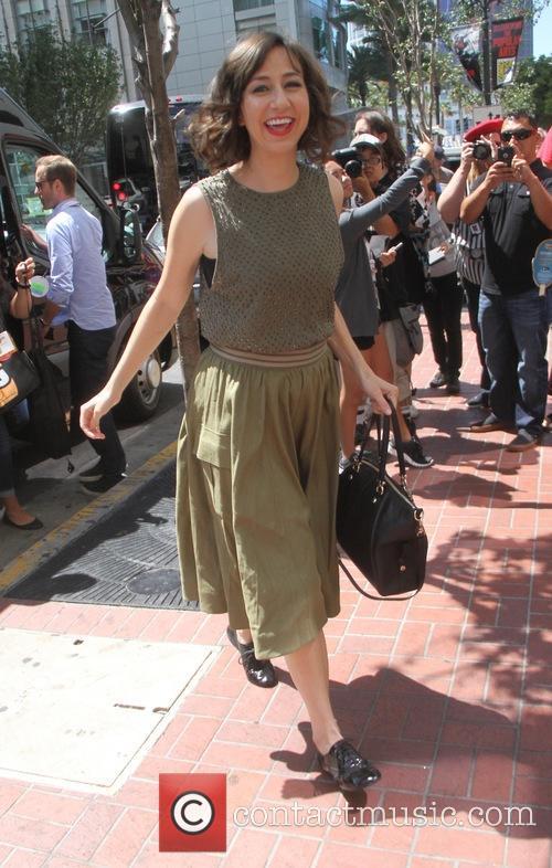 Kristen Schaal 6