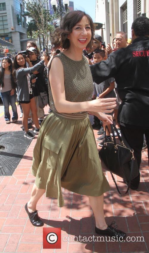 Kristen Schaal 9