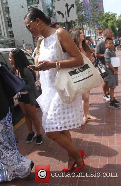Aisha Tyler 9