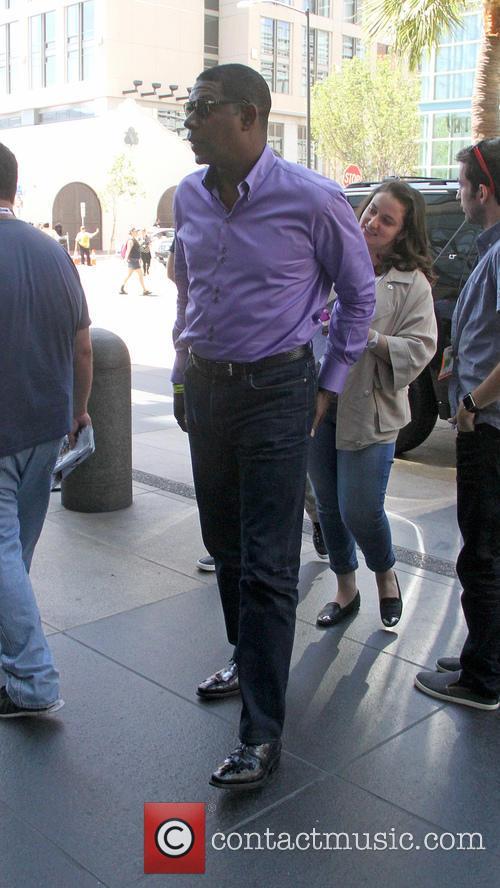 Dennis Haysbert 3
