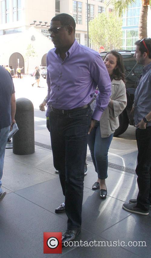 Dennis Haysbert 4