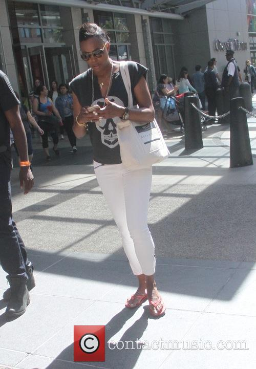 Aisha Tyler 10