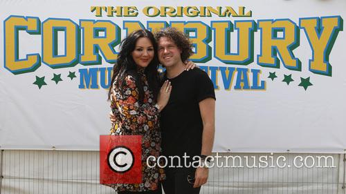 Martine Mccutcheon, Jack Mcmanus and Stargazer 2