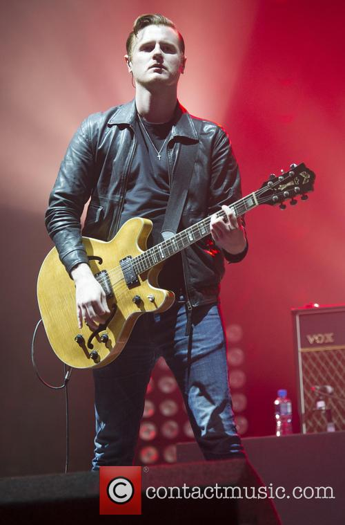 The Courteeners 4
