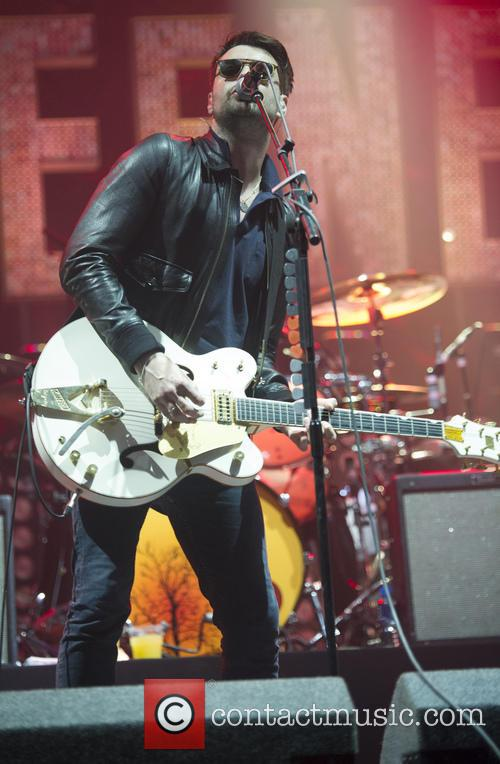 The Courteeners 5