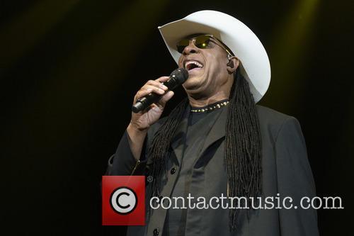 Stevie Wonder 7