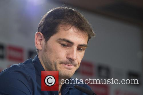 Real Madrid and Iker Casillas 5