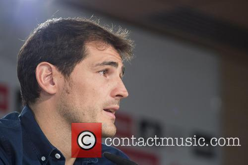 Real Madrid and Iker Casillas 6