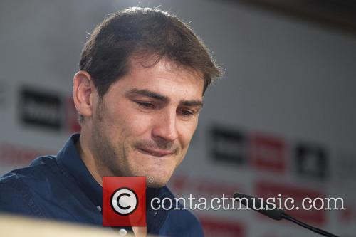 Real Madrid and Iker Casillas 7