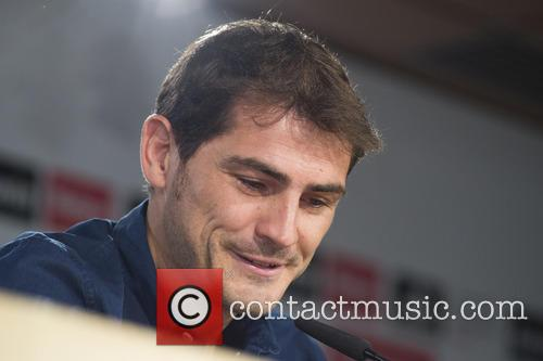 Real Madrid and Iker Casillas 11