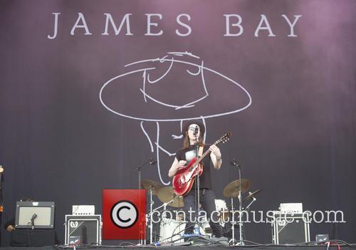 James Bay 7