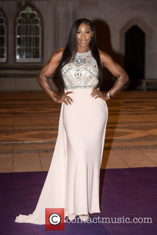 Serena Williams 3