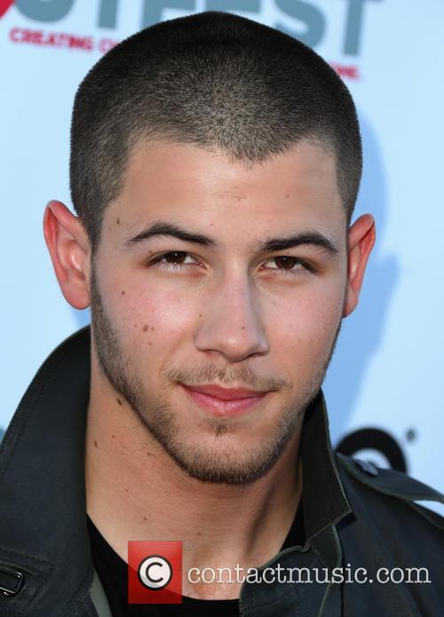Nick Jonas 7