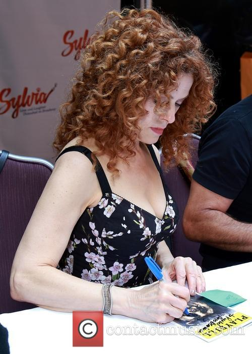 Bernadette Peters 3