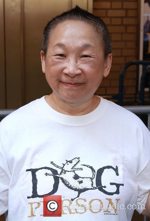 Lori Tan Chinn 1