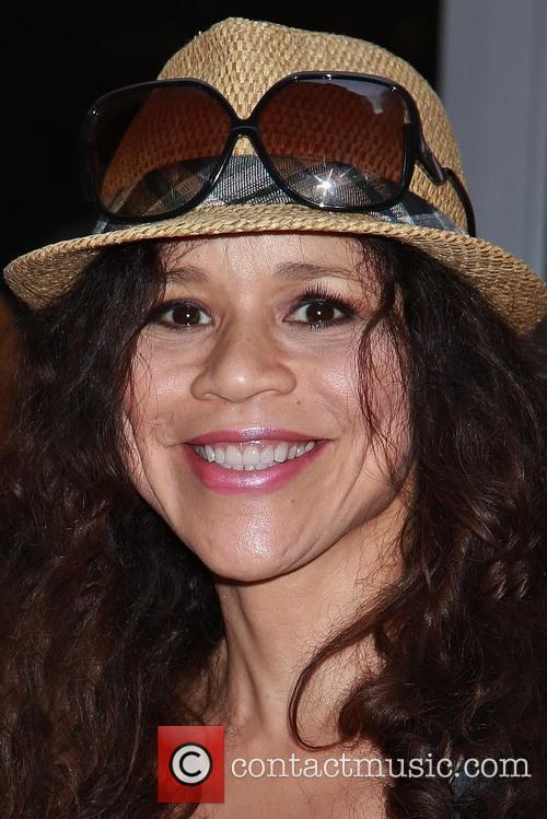 Rosie Perez 7