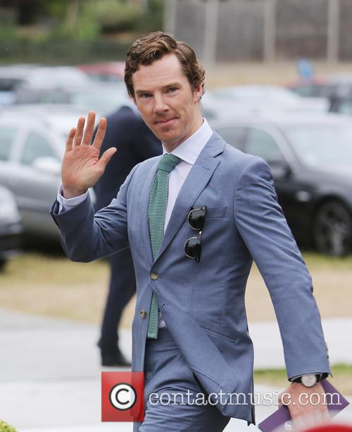Here's Why Benedict Cumberbatch Is The Best 'Graham Norton Show' Guest - Video