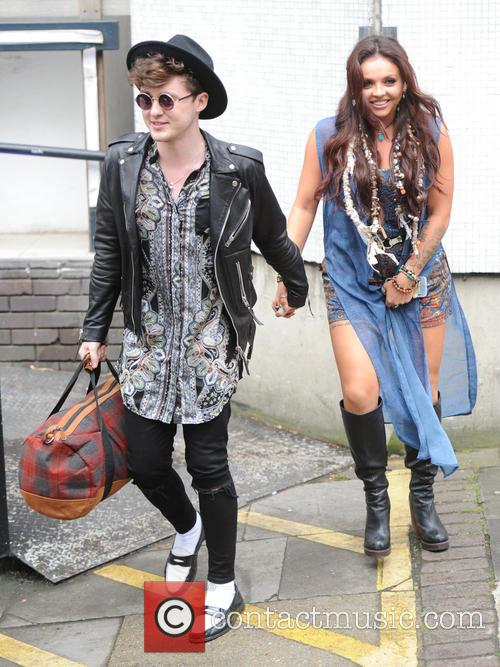 Jesy Nelson and Jake Roche 10