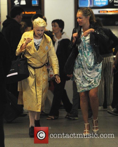 Dame Vivienne Westwood 2