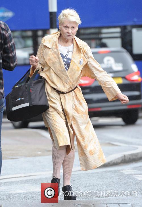 Dame Vivienne Westwood 6
