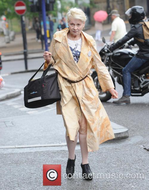 Dame Vivienne Westwood 8