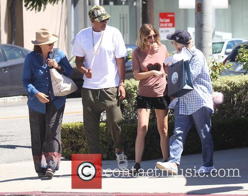 Ellen Pompeo and Chris Ivery 3