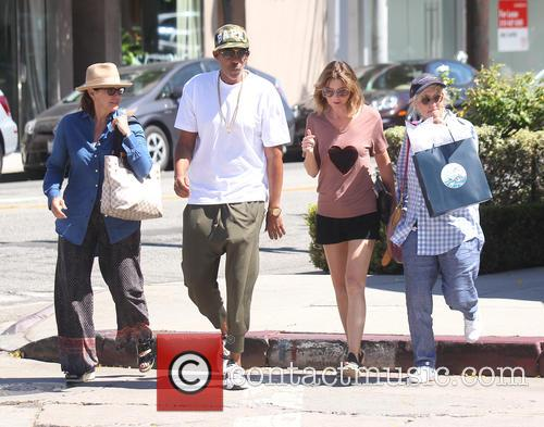 Ellen Pompeo and Chris Ivery 4