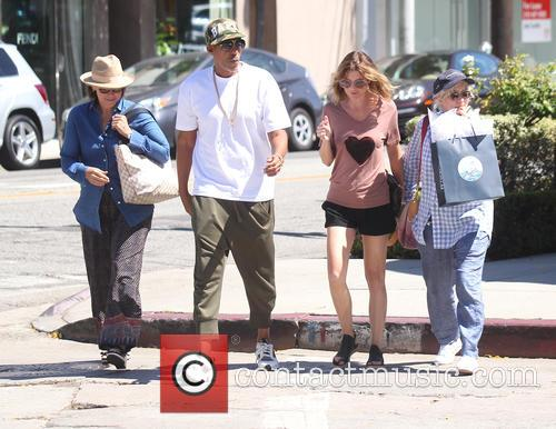 Ellen Pompeo and Chris Ivery 5