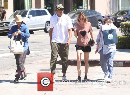 Ellen Pompeo and Chris Ivery 8