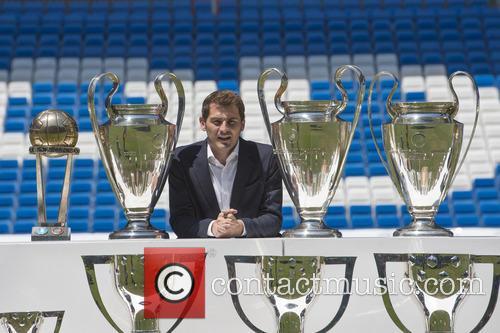 Iker Casillas 9