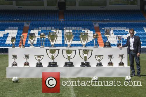 Iker Casillas 11