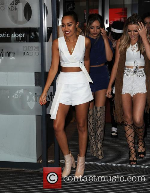 Little Mix and Leigh Anne Pinnock 6